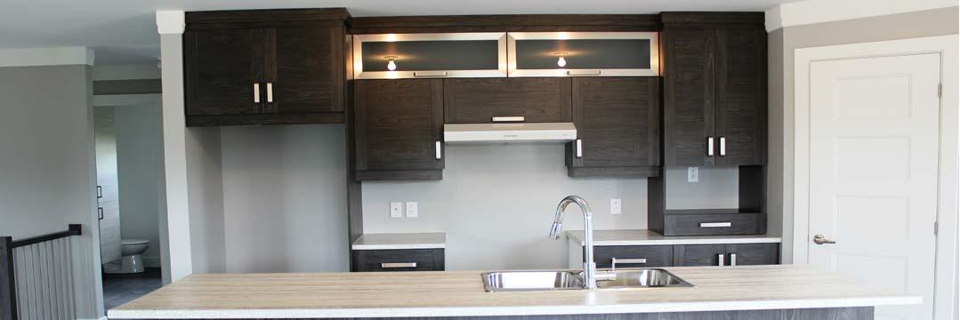 Porte d'armoire métallique ou en inoxydable pour cuisine et salle de bain / L'entreprise Distribution Straco