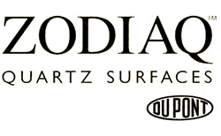Zodiaq quartz surface - Distribution Straco